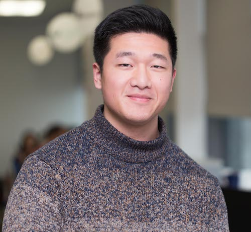 Eric Cho
